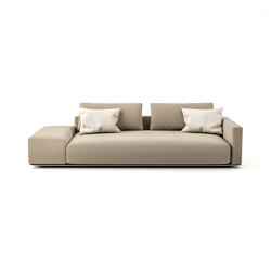 Jazz | Billie | Sofas | CASAMANIA-HORM.IT