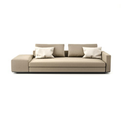 Jazz | Miles | Sofas | CASAMANIA-HORM.IT
