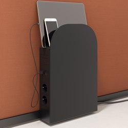 Paravan Mood | USB power sockets | Arper