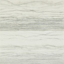 Metamorphic Ash/Carrara | Carta parati / tappezzeria | Anthology