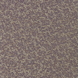 Coral Amethyst/Gilver | Wall coverings / wallpapers | Anthology