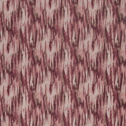 Azuri Ruby/Rose Quartz | Drapery fabrics | Anthology