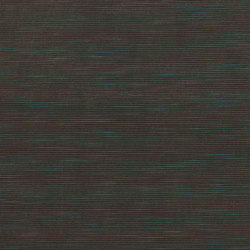 Hibiki Truffle/Teal | Tessuti decorative | Anthology