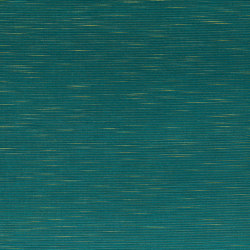 Hibiki Amazonite/Gold | Tessuti decorative | Anthology