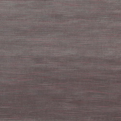 Hibiki Lead/Framboise | Tessuti decorative | Anthology