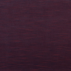 Hibiki Plum/Coral | Tessuti decorative | Anthology