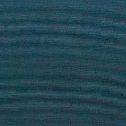 Hibiki Moonlight/Teal | Drapery fabrics | Anthology