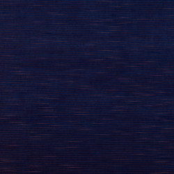 Hibiki Midnight/Fuchsia | Drapery fabrics | Anthology