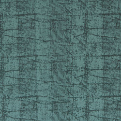 Ikko Amazonite | Drapery fabrics | Anthology