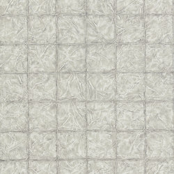 Cilium Amethyst/Ochre | Carta parati / tappezzeria | Anthology