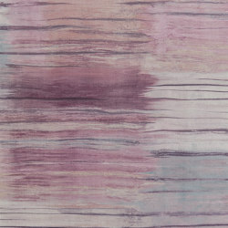 Yuti Grape/Amethyst | Wall coverings / wallpapers | Anthology