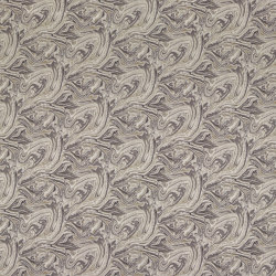 Spinel Charcoal/Silver | Drapery fabrics | Anthology