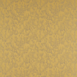 Viro Saffron/Brass | Tessuti decorative | Anthology