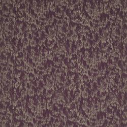 Viro Plum/Linen | Drapery fabrics | Anthology
