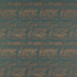 Tali Jade/Copper | Tessuti decorative | Anthology
