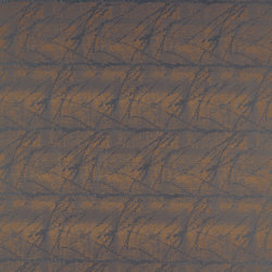 Tali Copper/Slate | Tessuti decorative | Anthology