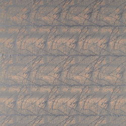Tali Charcoal/Brass | Tessuti decorative | Anthology