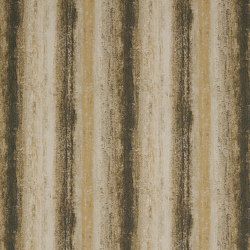 Cambium Charcoal/Saffron | Drapery fabrics | Anthology
