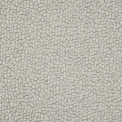 Ketu Pewter/Oyster | Tessuti decorative | Anthology