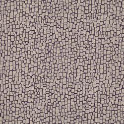 Ketu Plum/Clay | Drapery fabrics | Anthology