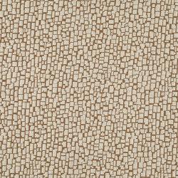 Ketu Saffron/Clay | Drapery fabrics | Anthology