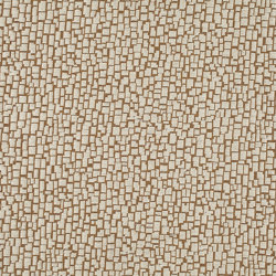 Ketu Saffron/Clay | Tessuti decorative | Anthology