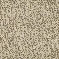 Ketu Pistachio/Clay | Tessuti decorative | Anthology