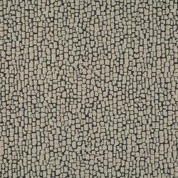 Ketu Charcoal/Clay | Tessuti decorative | Anthology
