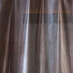 Stria Pearl/Sandstone/Slate | Drapery fabrics | Anthology
