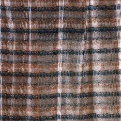 Kiyoshi Copper/Charcoal | Drapery fabrics | Anthology