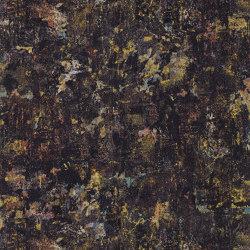 Graffiti Tourmaline | Wall coverings / wallpapers | Anthology