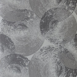 Ellipse Slate/Graphite   Wall coverings / wallpapers   Anthology