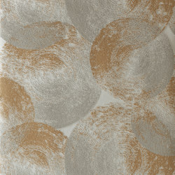 Ellipse Jute/Clay | Wall coverings / wallpapers | Anthology