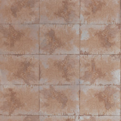 Oxidise Shell/Pearl   Wall coverings / wallpapers   Anthology