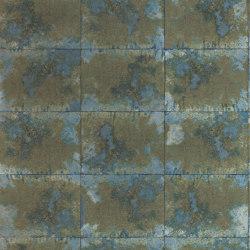 Oxidise Moonstone/Brass | Carta parati / tappezzeria | Anthology