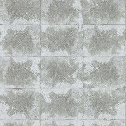 Oxidise Clay/Quartz | Wall coverings / wallpapers | Anthology