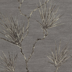 Peninsula Palm Truffle   Wall coverings / wallpapers   Anthology