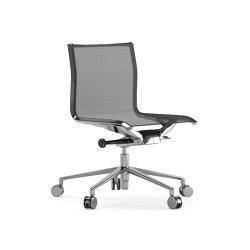 Aluminia | Sillas de oficina | Estel Group