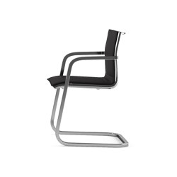 Aluminia | Chairs | Estel Group