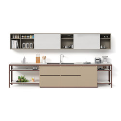 Buffet P60 | Cocinas integrales | Estel Group