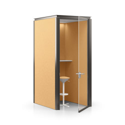 Collaborative Box | Office Pods | Estel Group