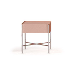 Dolly | Tables de chevet | Estel Group