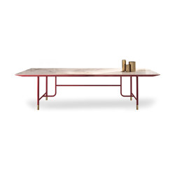 Cielo | Tables de repas | Estel Group