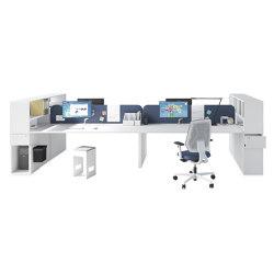 Joint + Asterisco APP | Desks | Estel Group