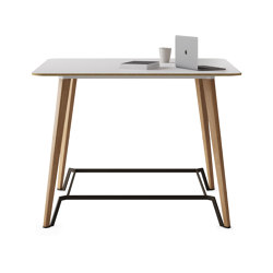 P45 | Standing tables | Estel Group