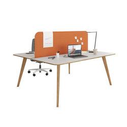 P45 | Desks | Estel Group