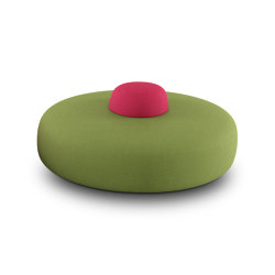Pouf Jump | Pufs | Estel Group