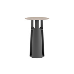 Faro Table | Mesas altas | Infiniti Design