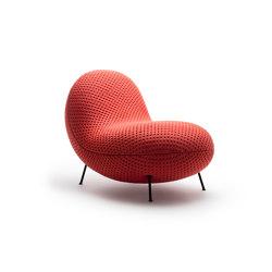 BaBa easy chair | Armchairs | jotjot
