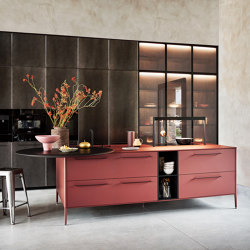 Unit | Vernacular Gentility | Fitted kitchens | Cesar